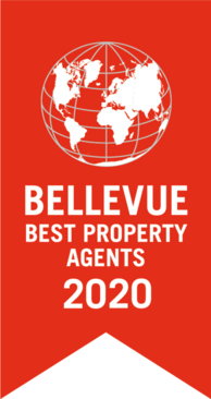BELLEVUE BEST PROPERTY AGENTS 2020