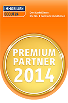ImmobilienScout24 PremiumPartner 2014