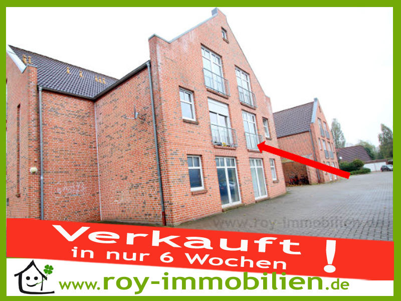Appartement in Papenburg
